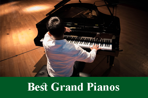 Best Digital Grand Pianos Reviews 2021