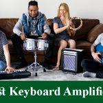 Best Keyboard Amplifiers