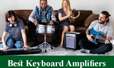 Best Keyboard Amplifiers Reviews 2021