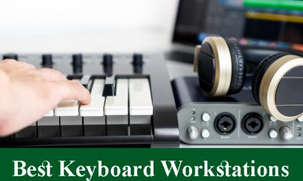Best Keyboard Workstations Reviews 2021