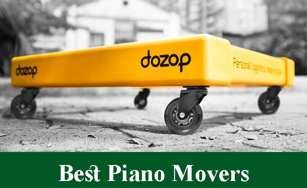 Best Piano Movers Reviews 2021