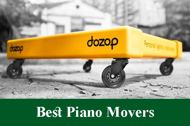 Best Piano Movers Reviews 2020