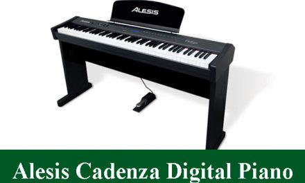 Alesis Cadenza Digital Piano Review 2020