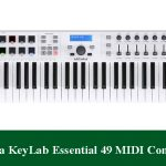 Arturia KeyLab Essential 49 Controller Keyboard Review 2020