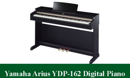 Yamaha Arius YDP-162 Digital Piano Review 2021