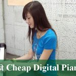 Best Cheap Keyboards and Digital Pianos Reviews 2021