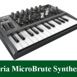 Arturia MicroBrute Analog Synthesizer Review 2020
