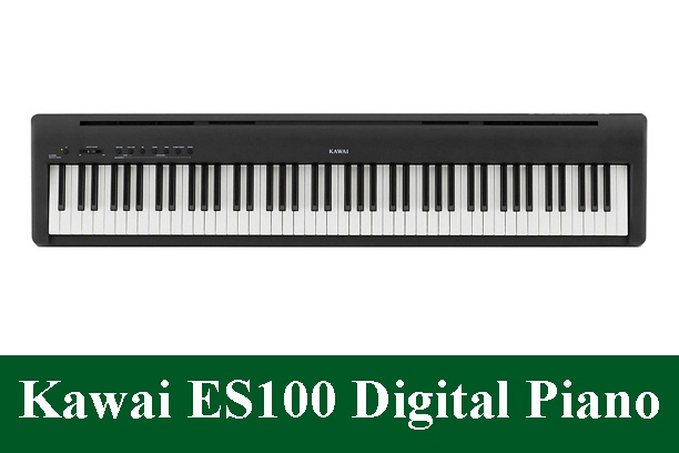 Kawai ES100 Digital Piano Review 2021