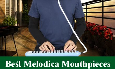 Best Melodica Mouthpieces Reviews 2021