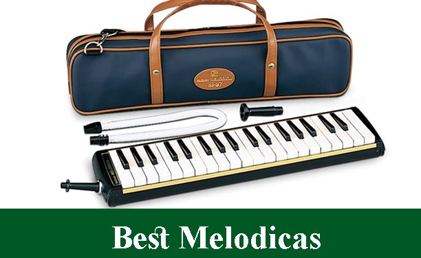 Best Melodicas Reviews 2021