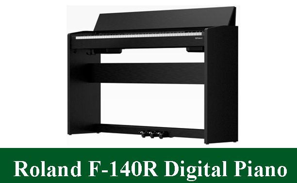 Roland F-140R Digital Piano Review 2020