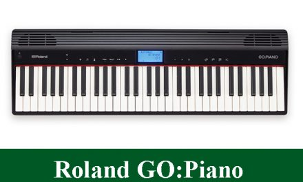 Roland GO:Piano Review 2021