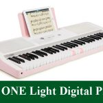 The ONE Light Digital Piano Review 2020