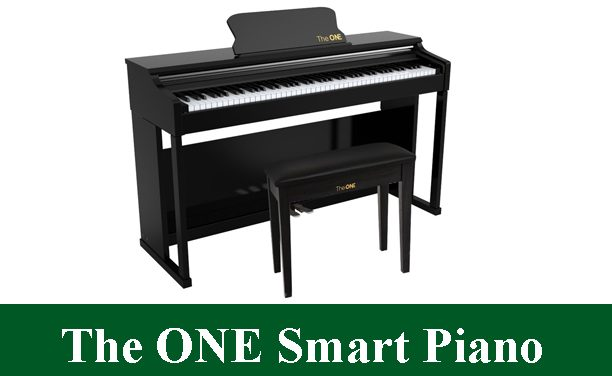 The ONE Smart Upright Piano Review 2021