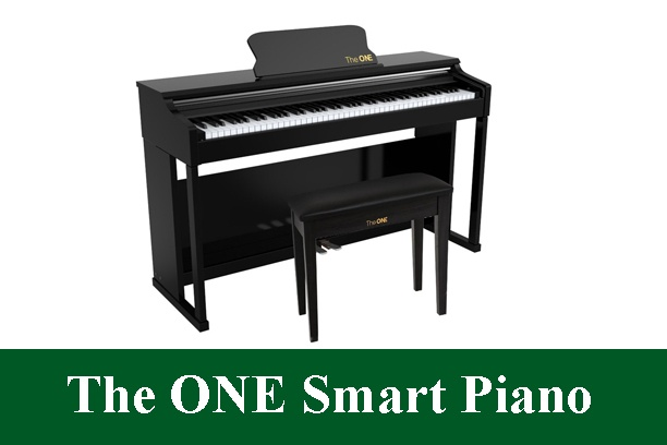 The ONE Smart Upright Piano Review 2020