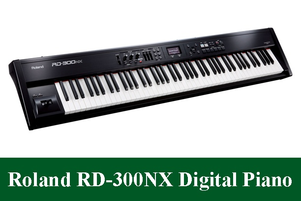 Roland RD-300NX Digital Piano Review 2021