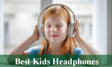Best Headphones for Kids Reviews 2021